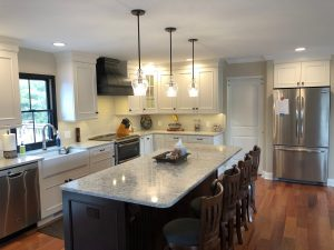 Kitchen Remodel Woolwich Twp (Swedesboro) | Ideal Remodeling | South ...