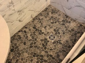 Bathroom Remodel in Haddonfield