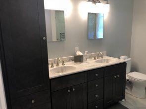 Bathroom Remodel in Runnemede NJ