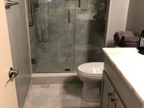 bathroom remodel in Mount Laurel