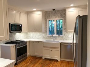 haddonfield kitchen remodeling