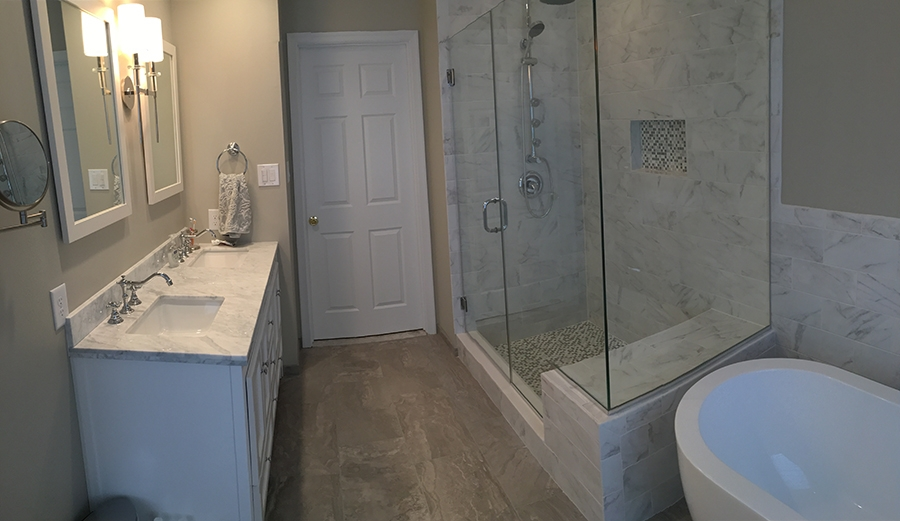 South Jersey Bathroom Remodeling Ideal Remodeling South Jersey - Bathroom remodeling south jersey