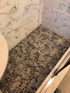 Bathroom Remodel in Haddonfield