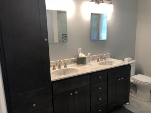 Bathroom Remodel in Runnemede NJ