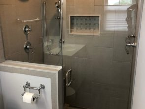 woolwich township bathroom remodeling