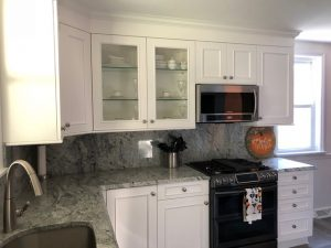 Kitchen Remodel in Haddon Heights