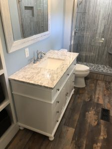 Master Suite Remodeling in Marlton