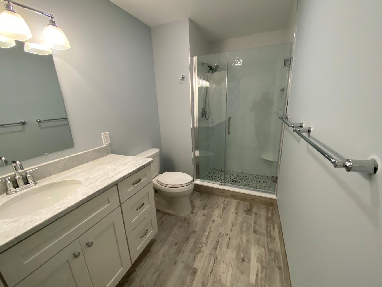 Bathroom Remodel in Ocean City | Ideal Remodeling | South ...