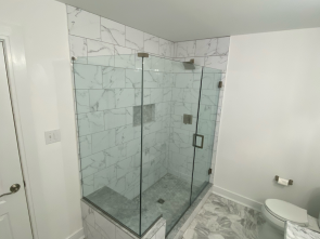 Bathroom Remodel in Mount Royal New Jersey