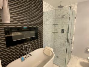 Collingswood Master Bathroom Remodel