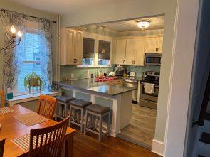 Kitchen Remodel in Pitman, NJ