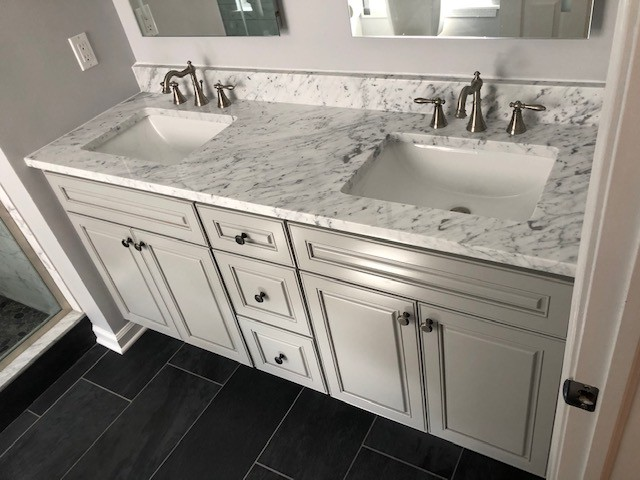Bathroom Remodel in Blackwood New Jersey | Ideal Remodeling