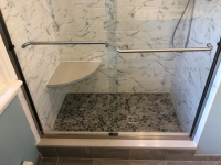 Bathroom Remodel in Haddonfield4