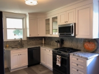 Kitchen Remodel in Haddon Heights (2)
